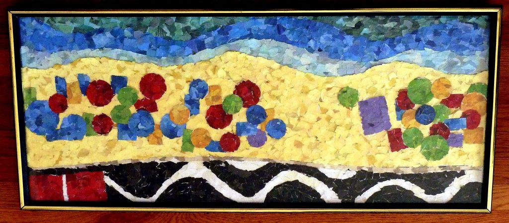 """Promenade at Copacabana Beach"" Ms. Marsh's Class (1st grade)"
