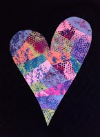 """Designs On My Heart"" Ms. Reuter--Special Education"