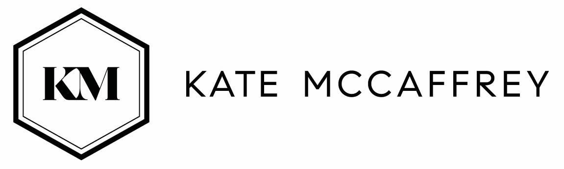 Kate McCaffrey LOGO