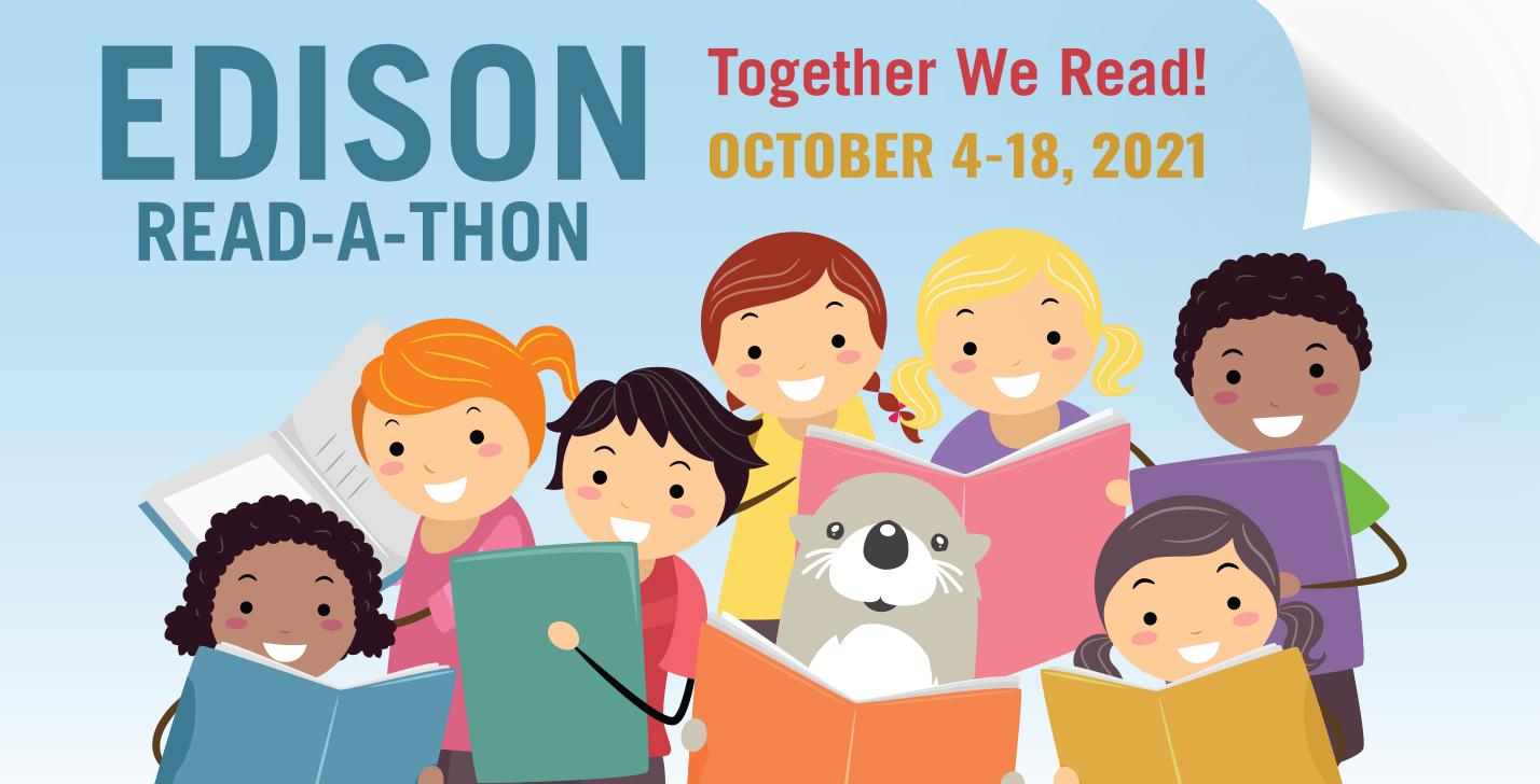 Website Header Readathon 2021